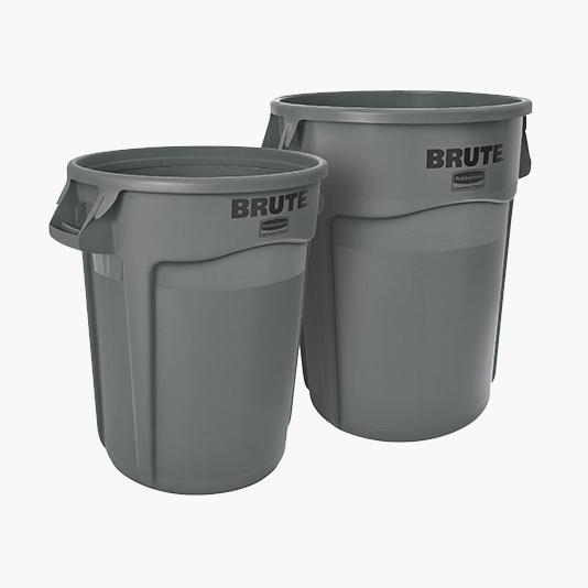 Plasttønne Brute