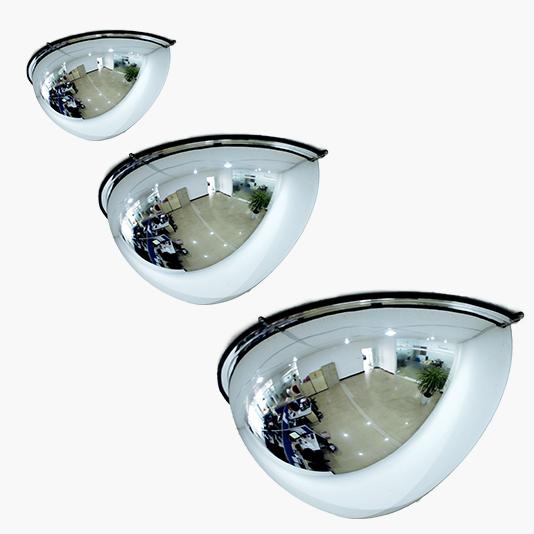 Speilkupler 180 Manutan zoom