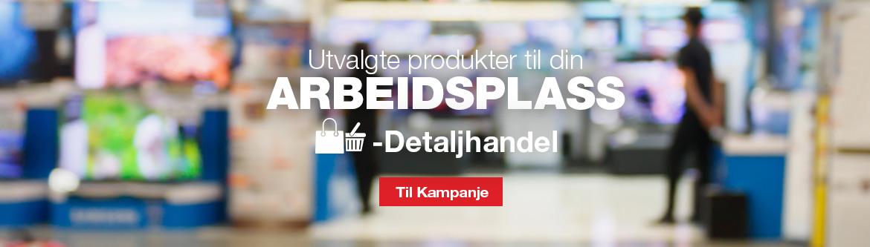 kampanje retail 2019