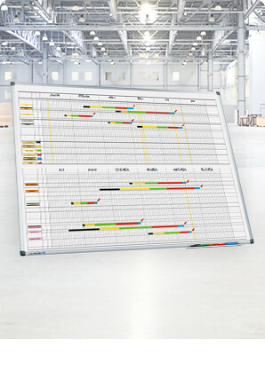 Planleggingstavler