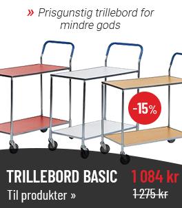 trillebord-basic