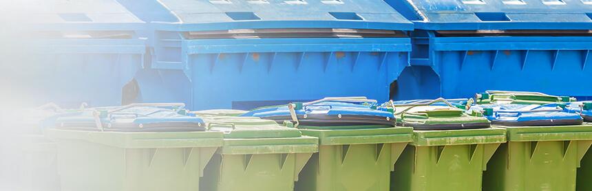 Avfall & Rengjøring