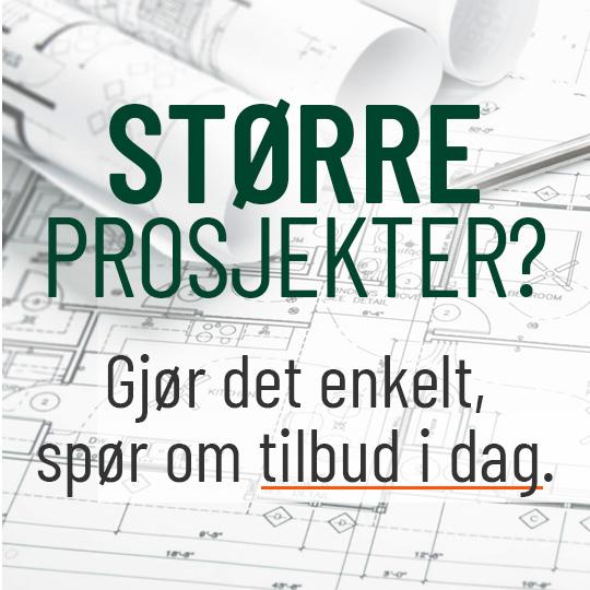 TILBUDSFORESPØRSEL