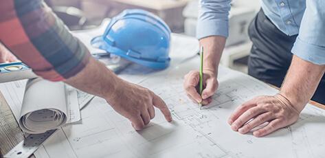 Planlegger du større innkjøp, skal du bygge om eller utøve vedlikehold?