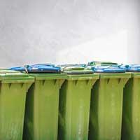 Avfallsrommet
