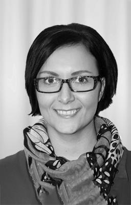 Johanna Tuvesson