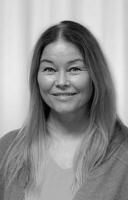 Linda Bernhoft
