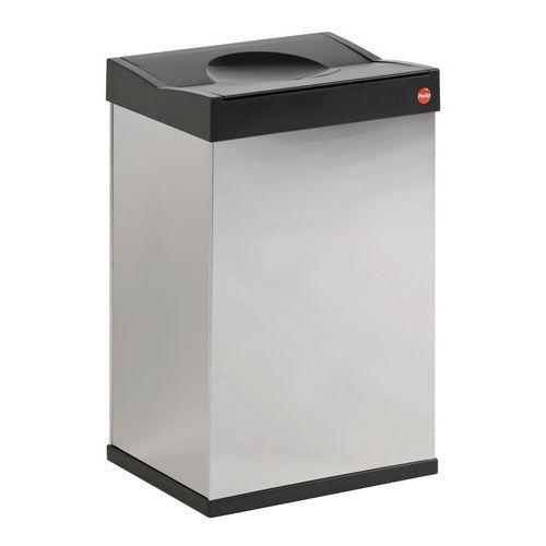 Søppeldunk automatisk lukking 35 l