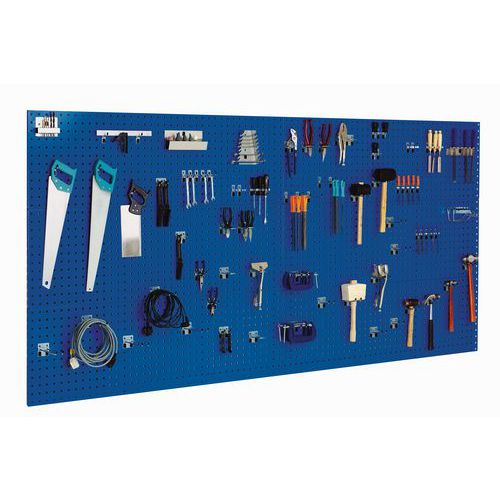 Verktøytavle Kit Bott 80