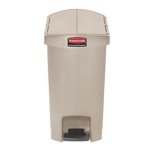 Rubbermaid-søppelbøtte av plast – 30 L