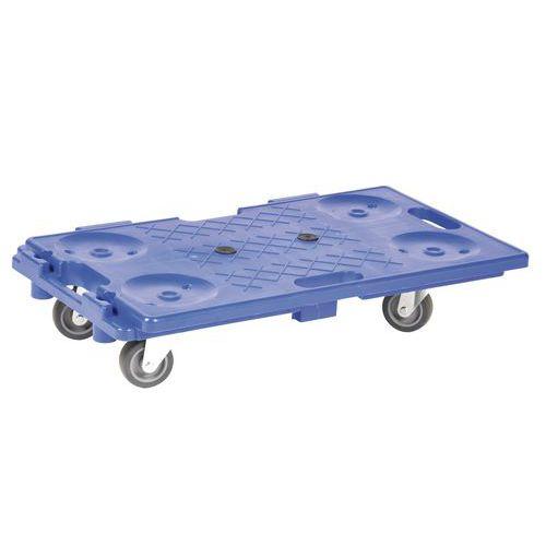 Easy-tralle – kapasitet 150 kg