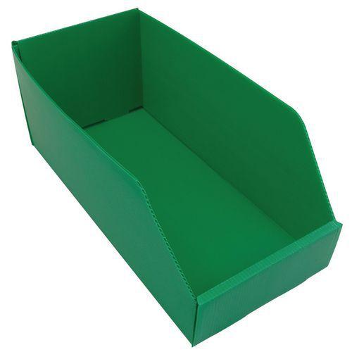 Oppbevaringsboks, foldbar 5-17 l