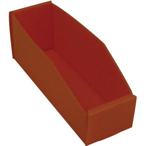 Oppbevaringsboks, foldbar 1,5 l