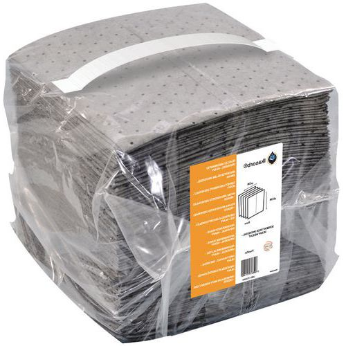Absorbent Universal SMS Ark 100-200 st