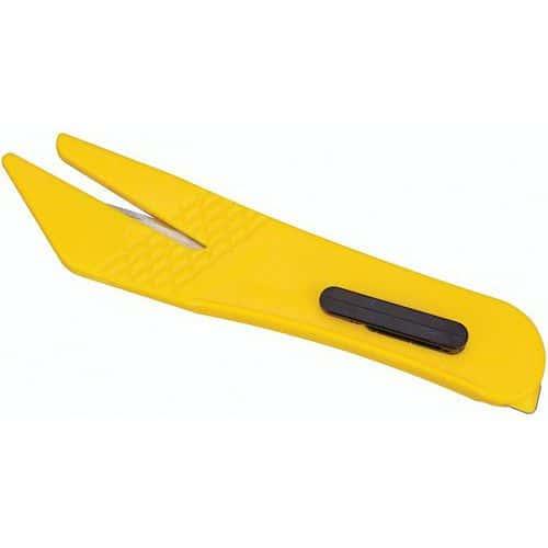 Kniv for plast Manutan