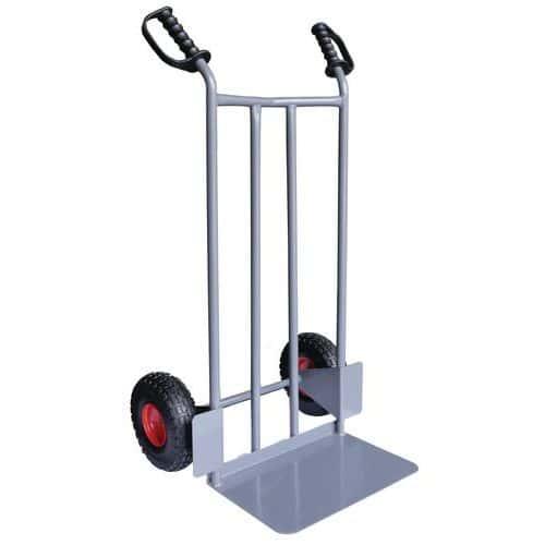 Magasintralle Manutan 250 kg
