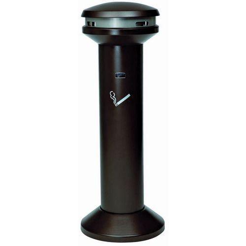 Infinity-askebeger på stativ med høy kapasitet 25,5 L
