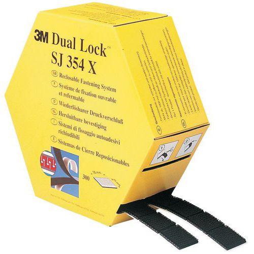Borrelåsbånd Dual Lock SJ354X