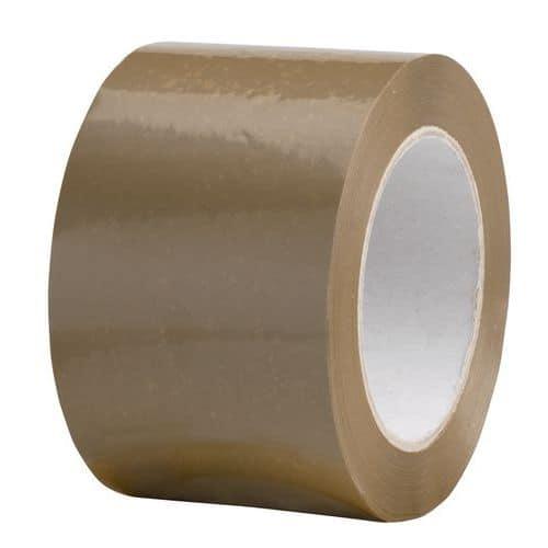 Tape PVC brun 50-75 mm