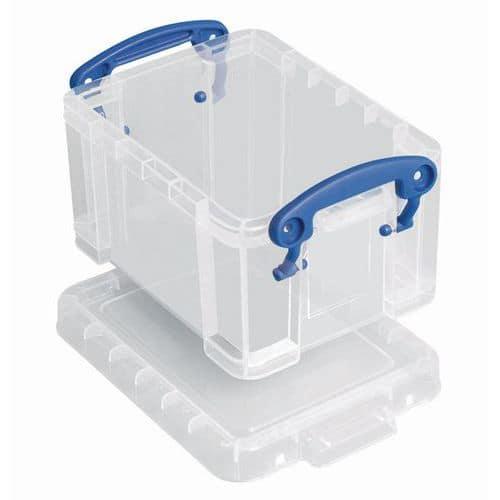Oppbevaringsboks 0,3 l, 6-pack