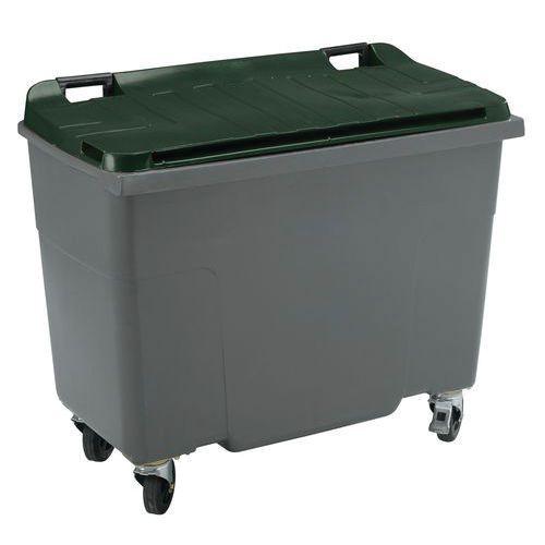 Søppeldunk 500 L