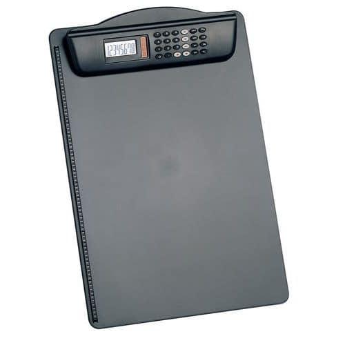 Skriveplate kalkulator