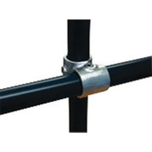 Rørkobling Key-Clamp A28