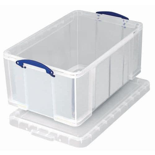 Oppbevaringsboks 0,7 l