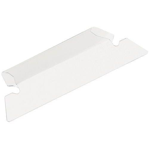 Etikettholder til Alzicht hengemappe 50 mm, 100 st