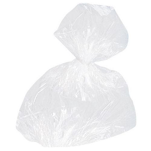 Plastpose med flat bunn 1000 st