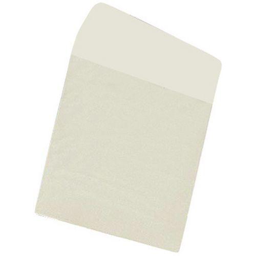 CD/DVD-lomme selvklebende lokk