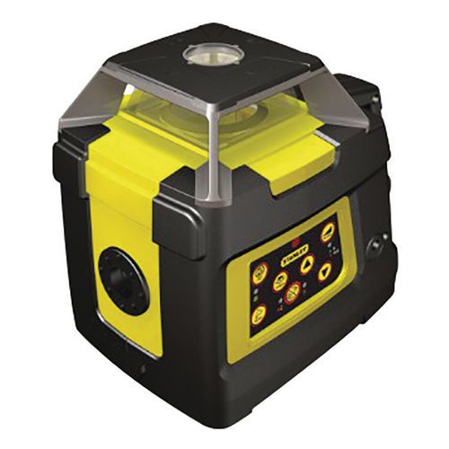 RL HV manuelt roterende laservater for helling med dobbel akse