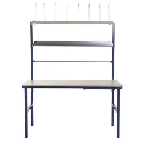 Pakkebord Standard fast høyde