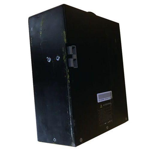 Batteri for semi-elektrisk jekketralle