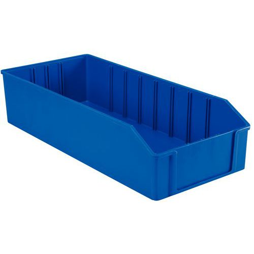 Lagerkasse plast