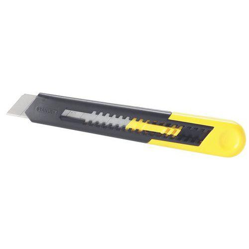SM-kniv med segmentert blad – bladbredde 18 mm