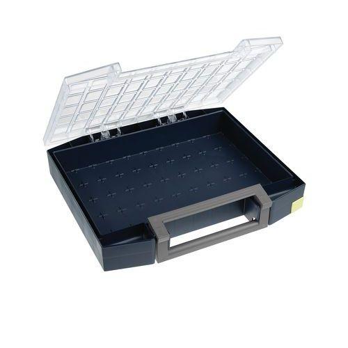 Sortimenteske Boxxser 80 uten rom