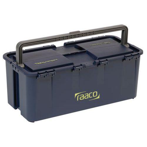 Verktøykasse Raaco Compact 15-20