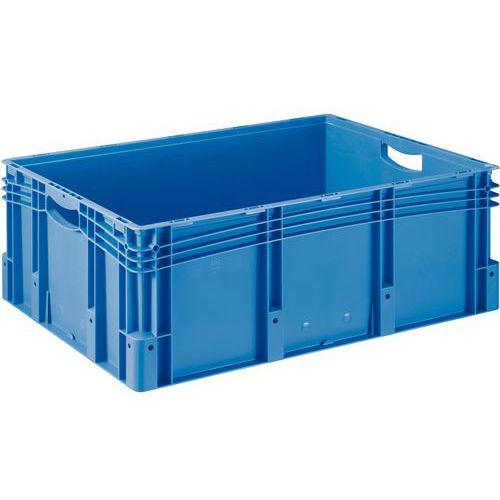 Plastboks XL stablebar 121-206 l