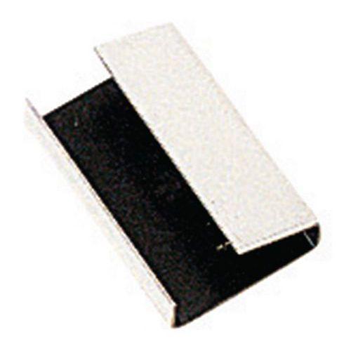 Metallplomber til PP-bånd, 2000 st
