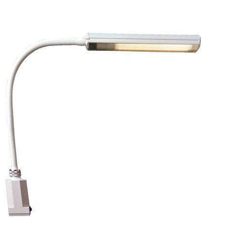 Lampe lysrør Sunnex