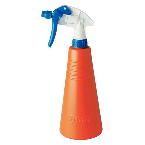 Sprayflasker i polyetylen for oljer - Pressol
