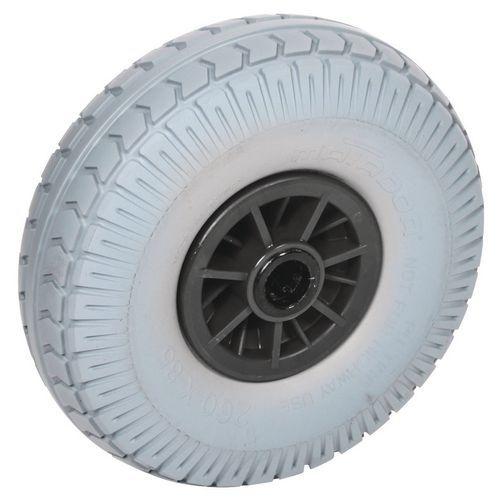 Løst hjul