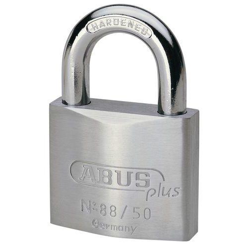Hengelås Abus 88 Plus lik låsing