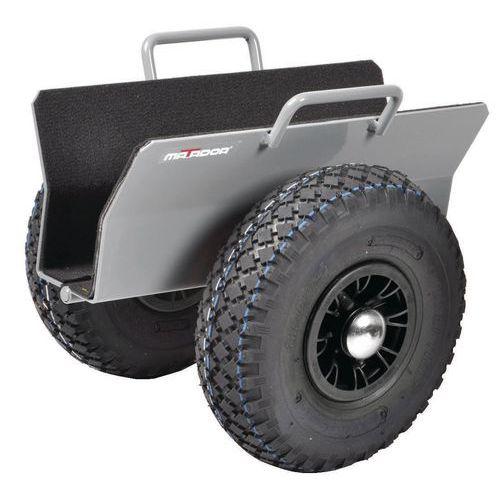 Platevogn – kapasitet 300kg