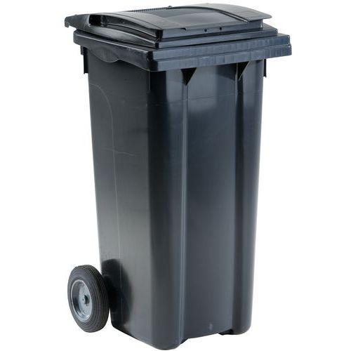 Søppeldunk til sortering 24 l