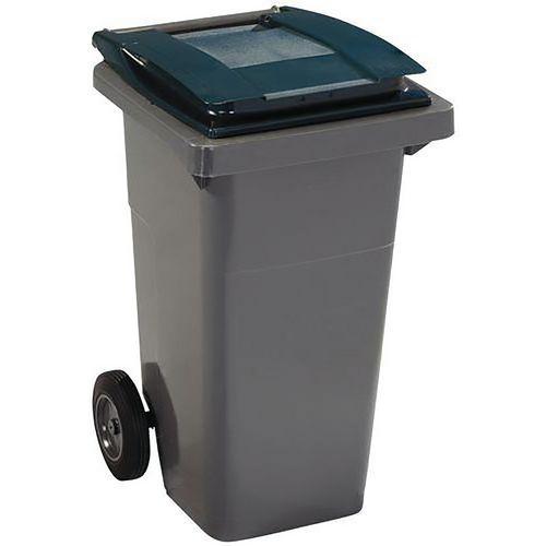 Søppeldunk 240 L