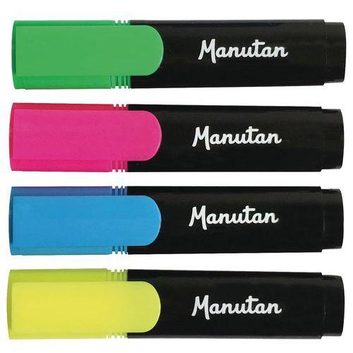 Markeringspenn Manutan