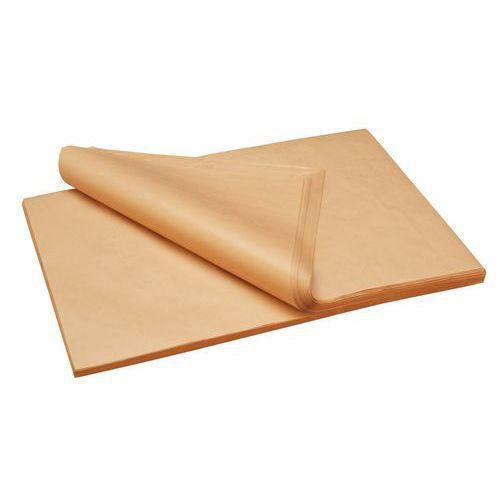 Kraftpapir ark 70/90 gr