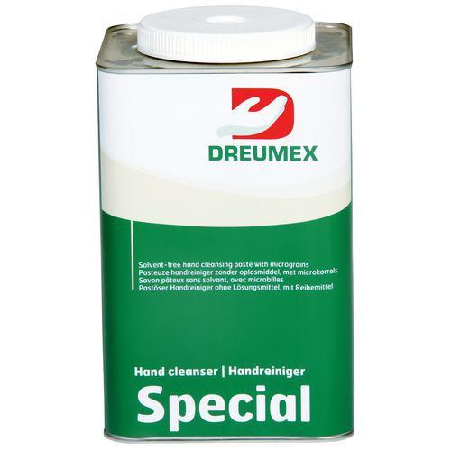 Håndrengjøring Dreumex Special